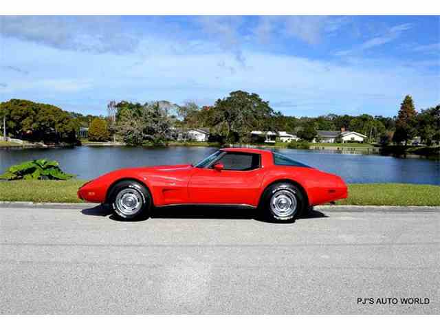 1979 Chevrolet Corvette | 761795