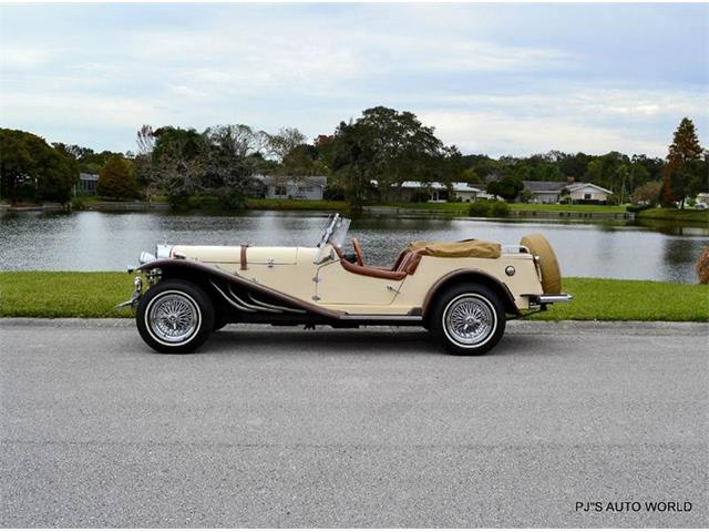1929 Mercedes-Benz Gazelle | 761796