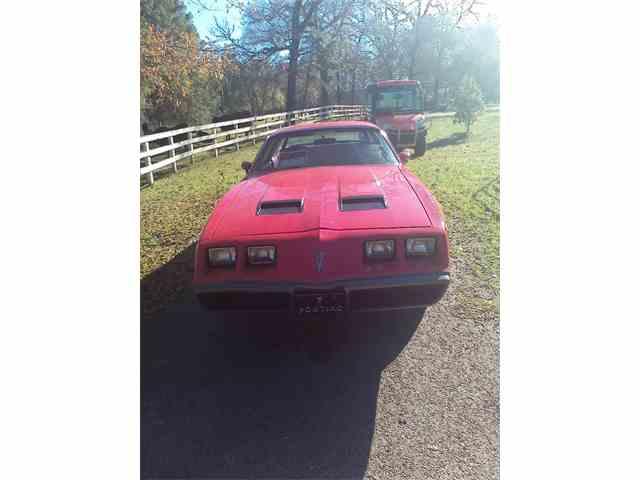 1979 Pontiac Firebird Formula | 761816