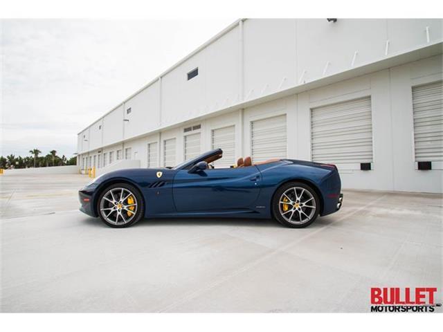 2012 Ferrari California | 761851