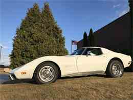 Picture of '73 Corvette - GBUR