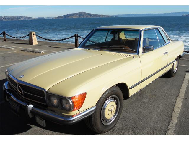 1973 Mercedes-Benz 450SLC | 761862