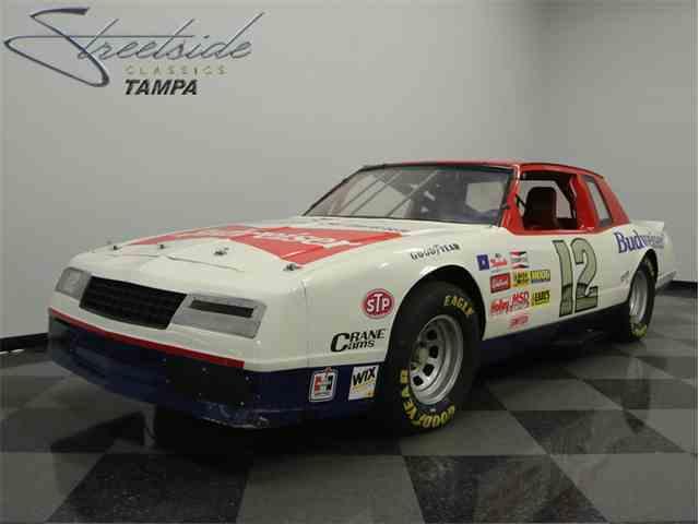 1986 Chevrolet Monte Carlo | 761878