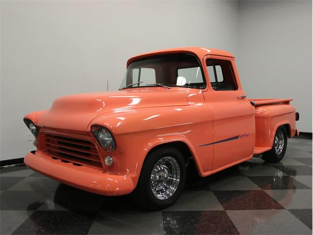 1955 Chevrolet 3100 | 761882