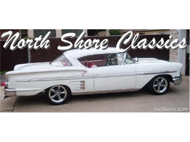 1958 Chevrolet Impala | 761907