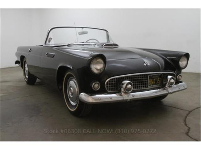 1955 Ford Thunderbird | 761921