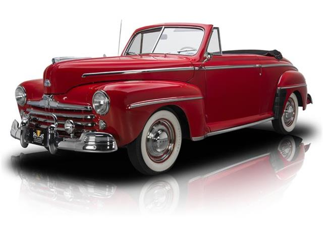 1948 Ford Super Deluxe | 761947
