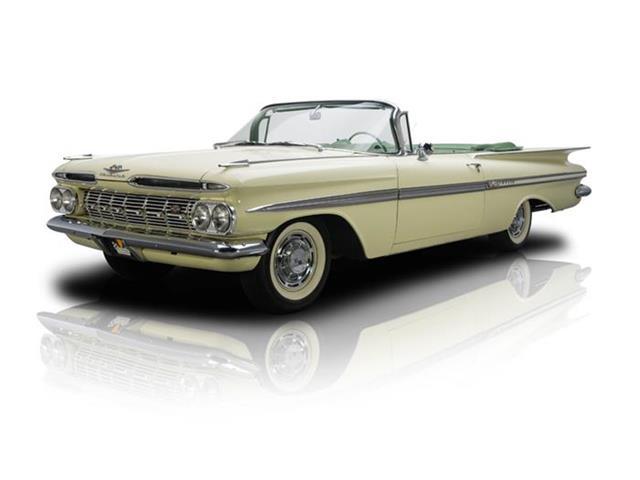 1959 Chevrolet Impala | 761948