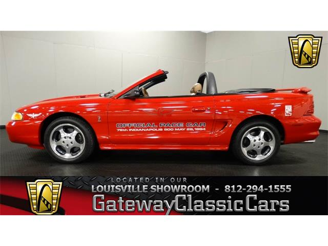 1994 Ford Mustang   761979