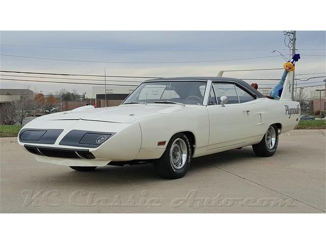 1970 Plymouth Superbird V Code 440 6 Pack Pistol Grip | 762000
