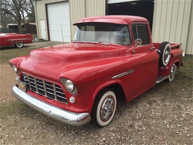 1955 Chevrolet 3200   762002