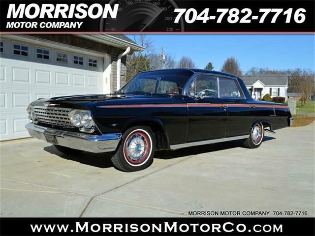 1962 Chevrolet Impala | 762005