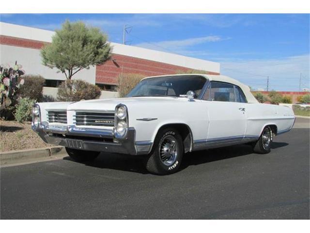 1964 Pontiac Bonneville | 762029