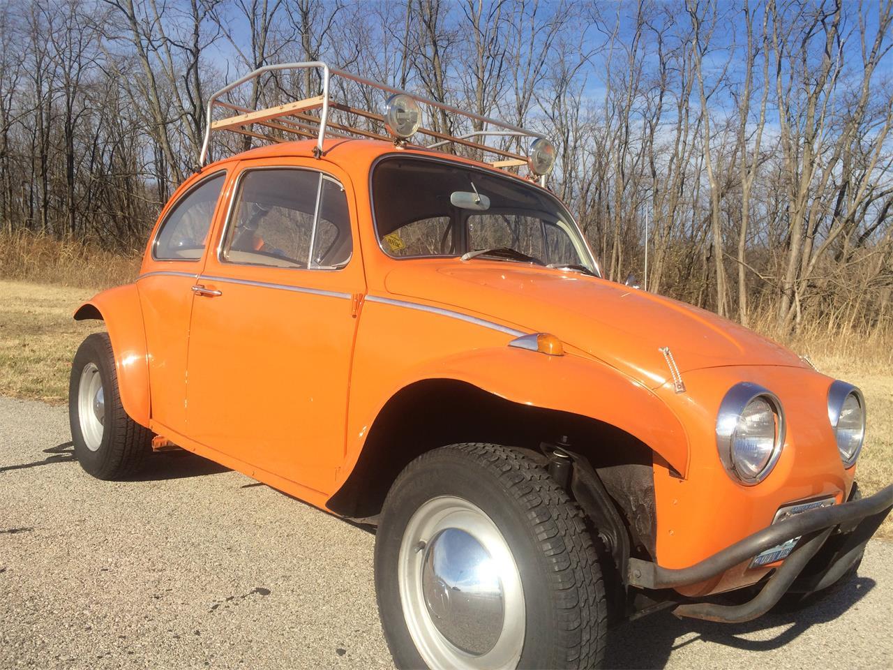 1966 Volkswagen Beetle For Sale Classiccars Com Cc 760204