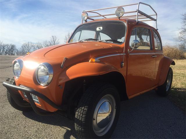 1966 Volkswagen Beetle | 760204