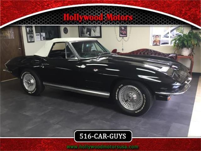 1964 Chevrolet Corvette | 762050