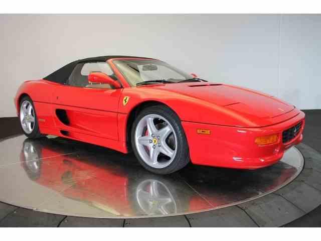 1999 Ferrari 355 | 762053