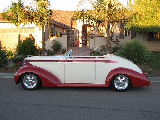 1937 Studebaker Street Rod | 762056