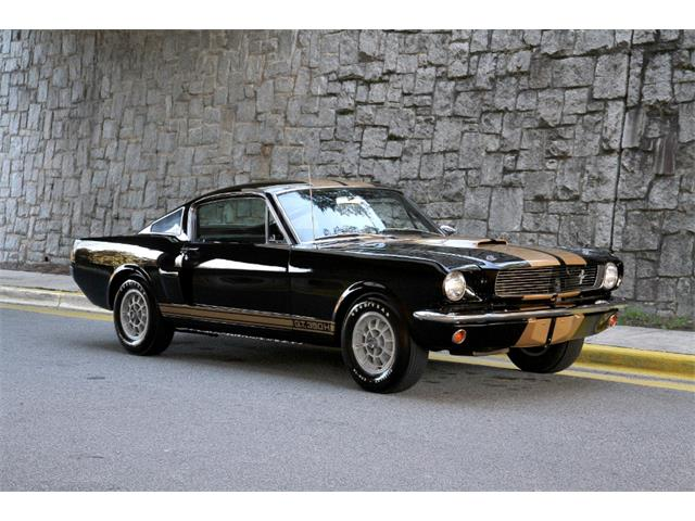 1966 Shelby Mustang | 762062