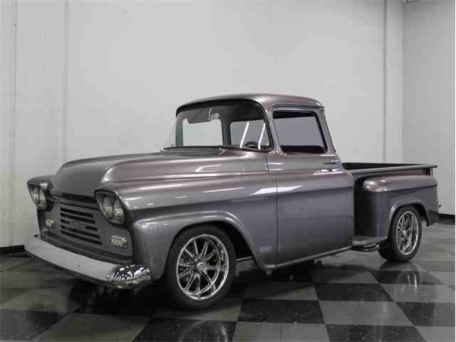 1959 GMC Pickup | 762150