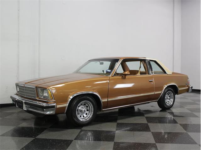1979 Chevrolet Malibu Classic | 762151