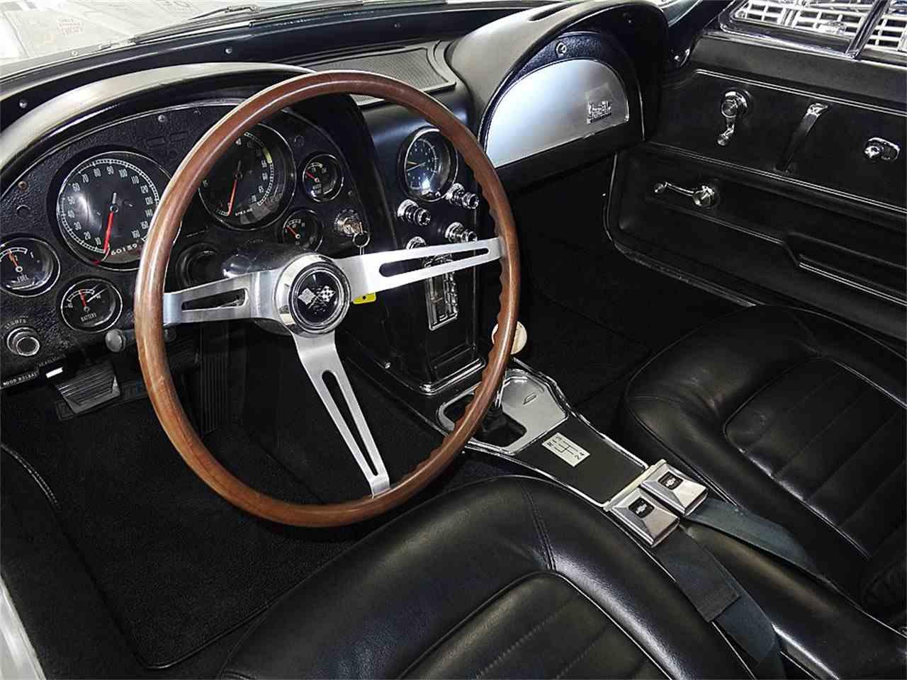 Large Picture of '66 Corvette - GC30