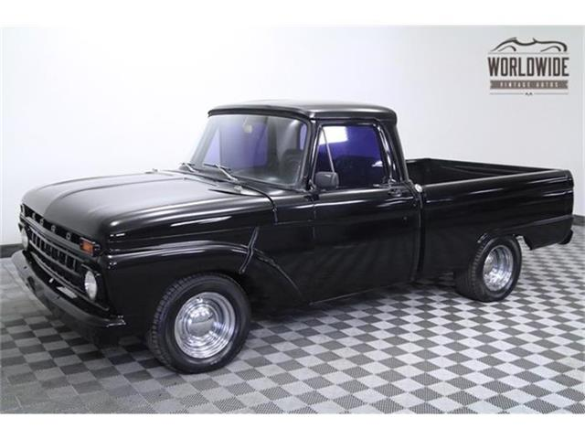 1965 Ford F100 | 762157