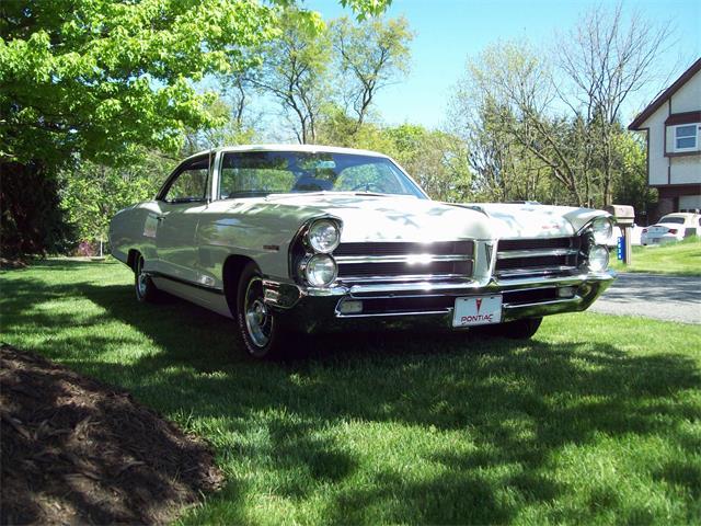 1965 Pontiac Catalina | 762182