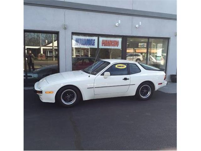 1984 Porsche 944 | 762208