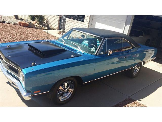 1969 Plymouth GTX | 760233