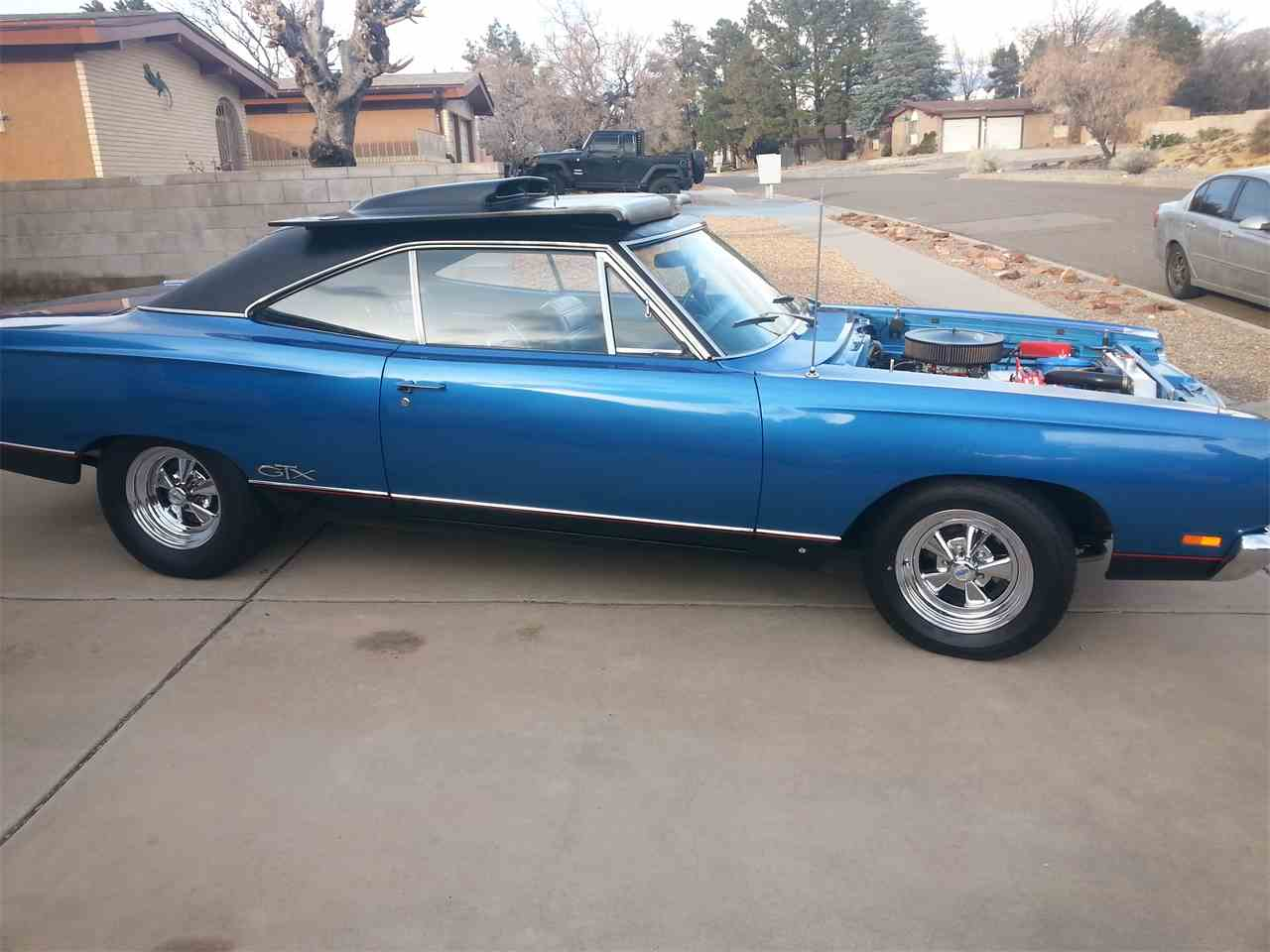 1969 plymouth gtx for sale cc 760233. Black Bedroom Furniture Sets. Home Design Ideas