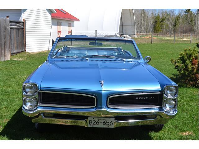 1966 Pontiac LeMans | 762425