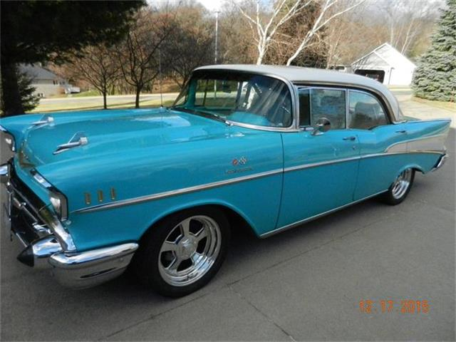 1957 Chevrolet Bel Air | 762428