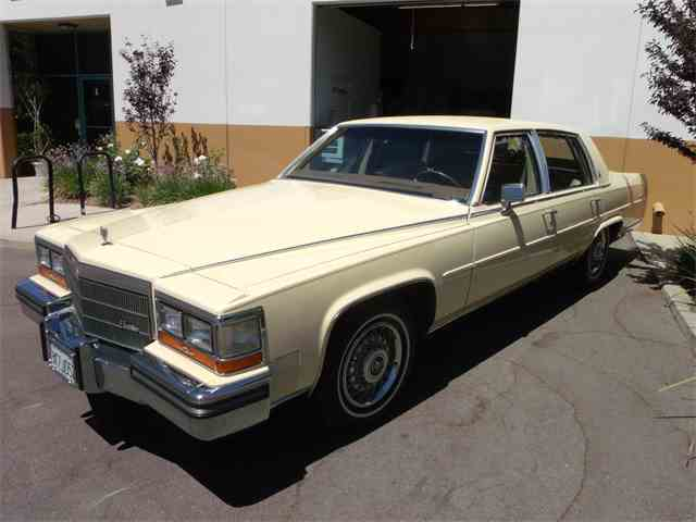 classifieds for classic cadillac fleetwood brougham 8 available. Cars Review. Best American Auto & Cars Review