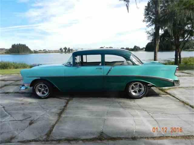 1956 Chevrolet 210 | 762431