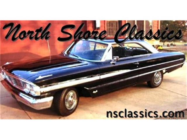 1964 Ford Galaxie | 762460