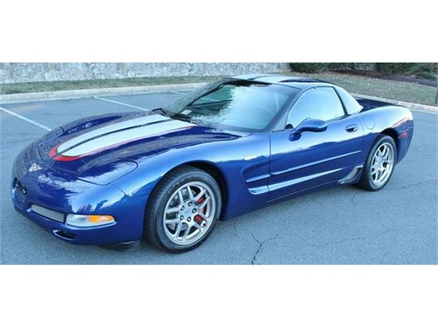 2004 Chevrolet Corvette | 762470