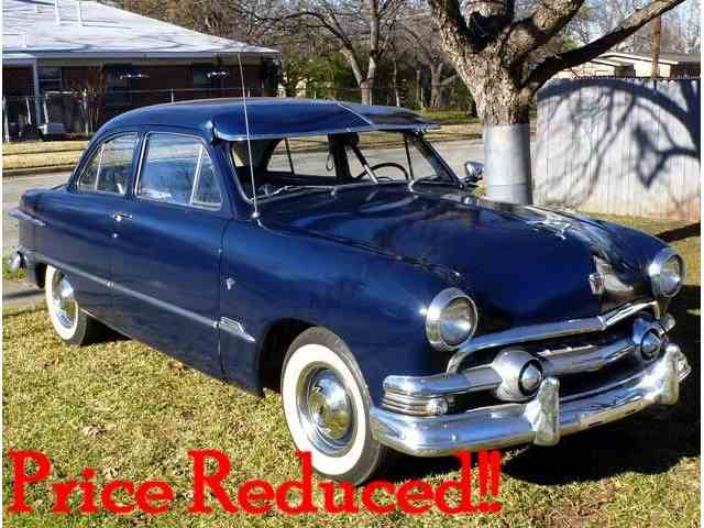 1951 ford sedan for sale on 4 available for 1951 ford 4 door sedan