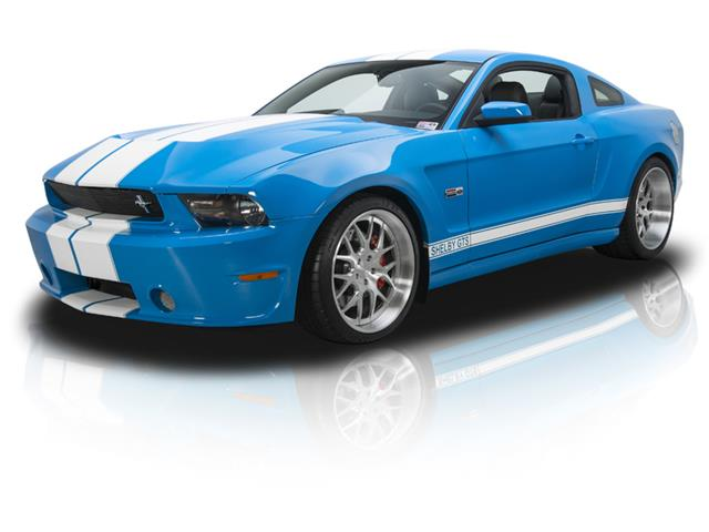 2012 Ford Mustang | 762483
