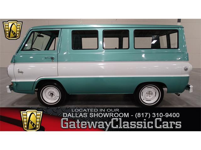 1967 Dodge Van | 762509