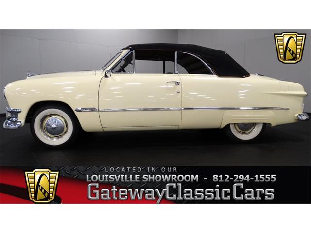 1950 Ford Custom | 762520