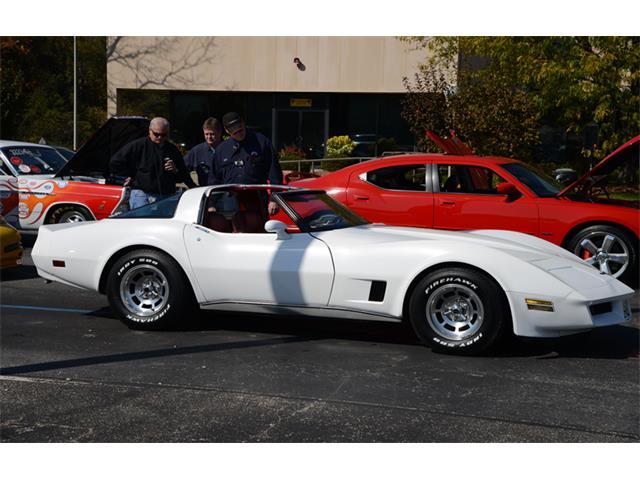 1980 Chevrolet Corvette | 760253