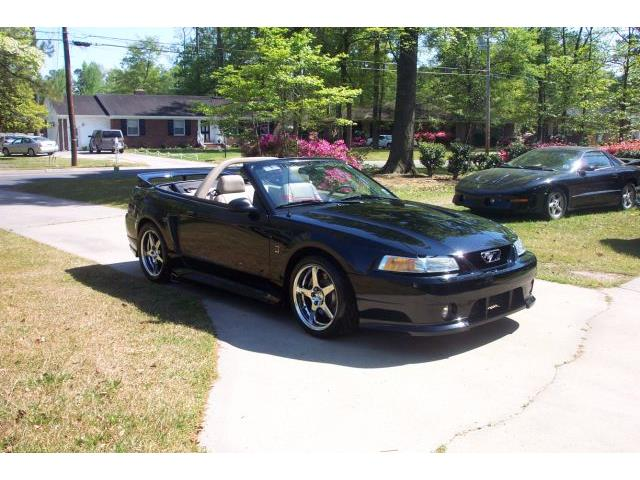 2000 Ford Mustang (Roush) | 760255