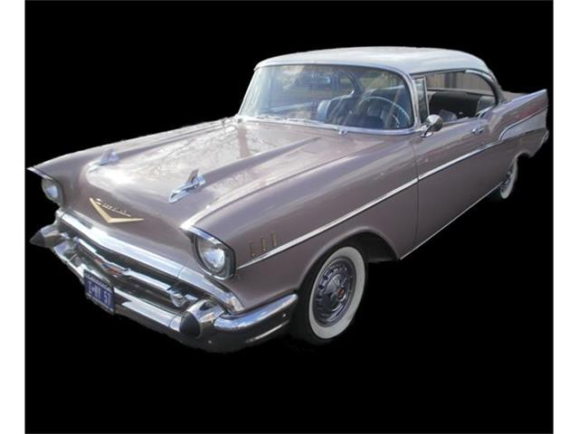 1957 Chevrolet Bel Air | 762572