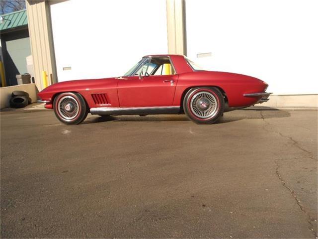 1967 Chevrolet Corvette | 762589