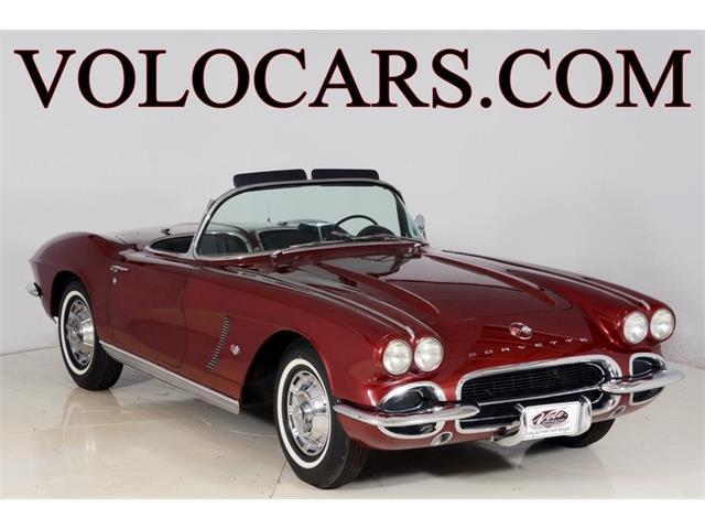 1962 Chevrolet Corvette | 762590