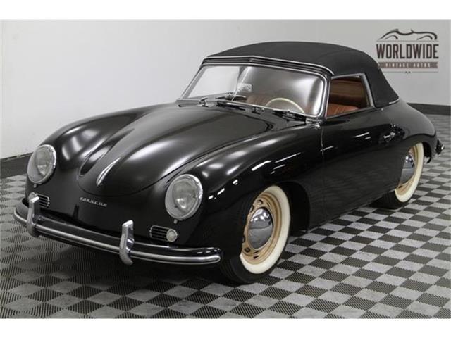 1954 Porsche 356 | 762602