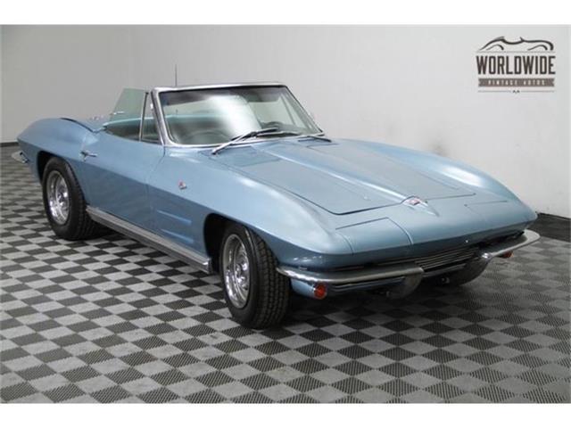1964 Chevrolet Corvette | 762615