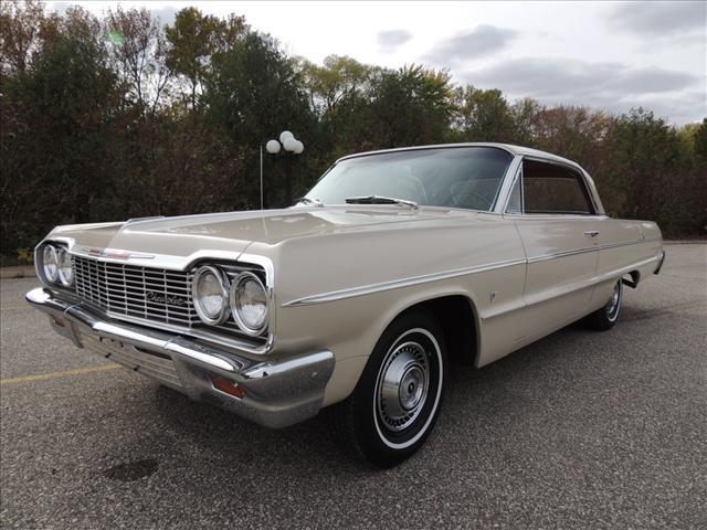 1964 Chevrolet Impala | 762625