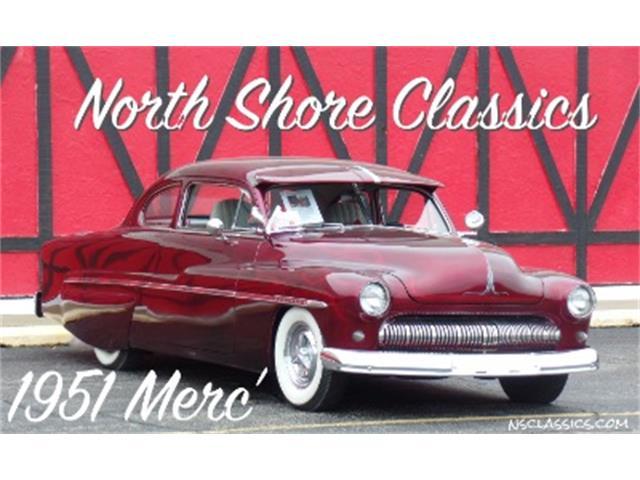 1951 Mercury Custom | 760263